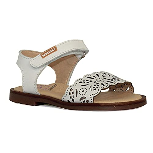 54e262fa0d5 SANDALIAS NIÑA PABLOSKY: Amazon.es: Zapatos y complementos