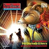 Der Chalkada-Schrein (Perry Rhodan 2676)   Christian Montillon