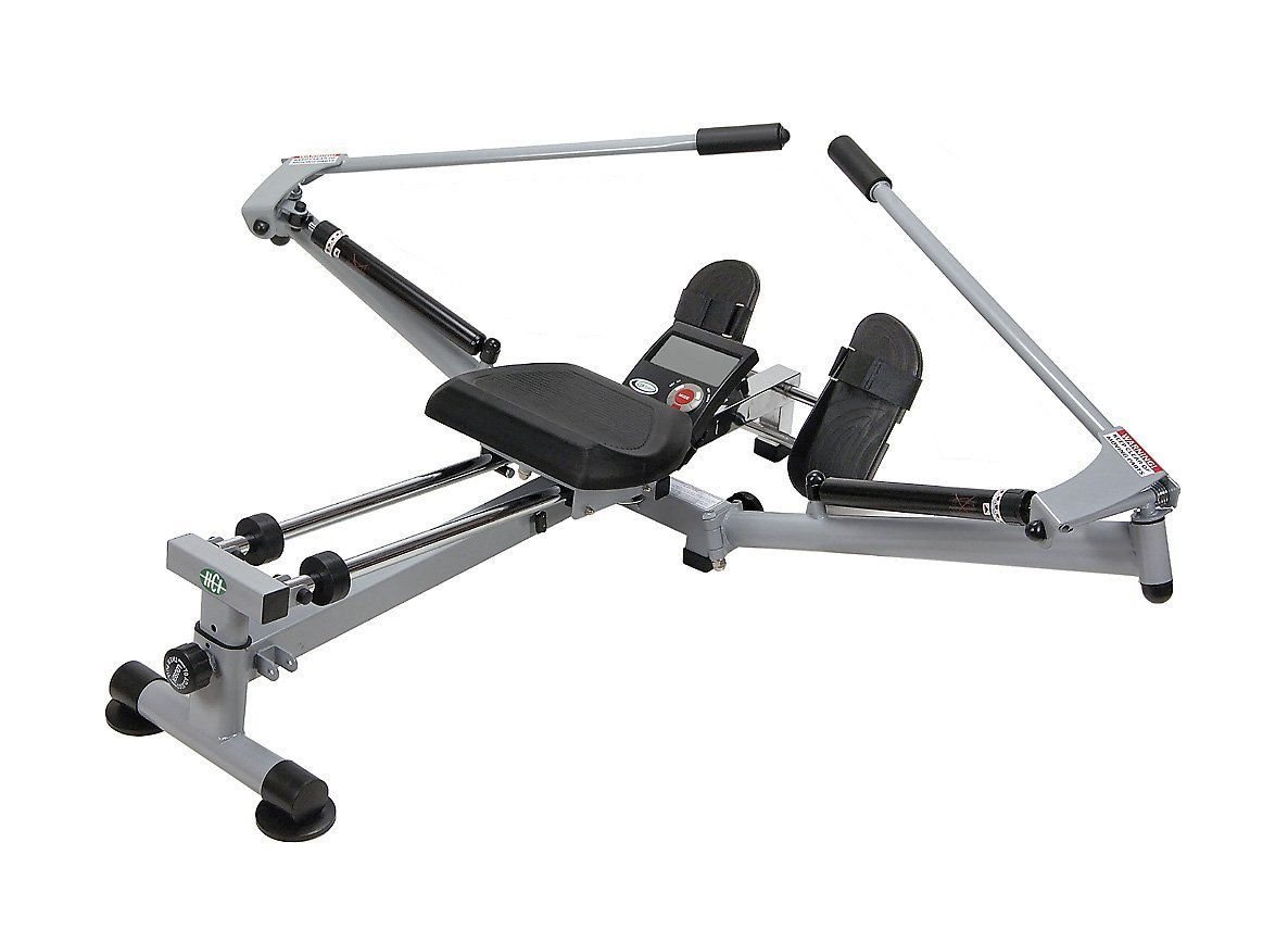 HCI Fitness Sprint Outrigger Scull Rowing Machine by HCI Fitness