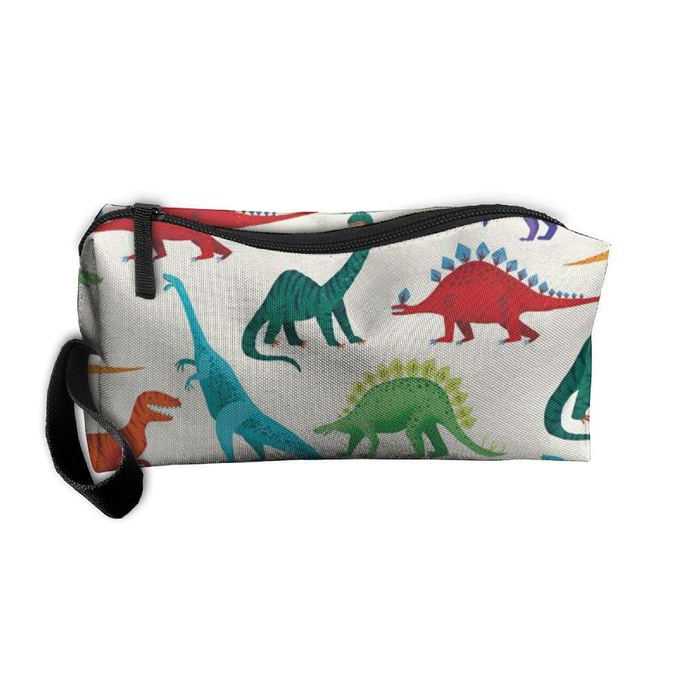 Amazon.com  Dinosaur T Rex Cartoon Toiletry Bag Multifunction Cosmetic Bag  Portable Makeup Pouch Travel Hanging Organizer Bag  Sports   Outdoors 20e1b03e1