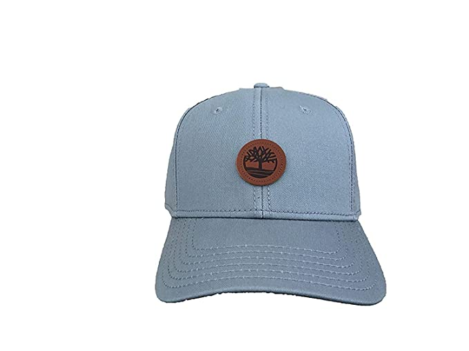 8acee6d4f Timberland Men`s Classic Baseball Cap (Cool Grey (TH340016S-021 ...