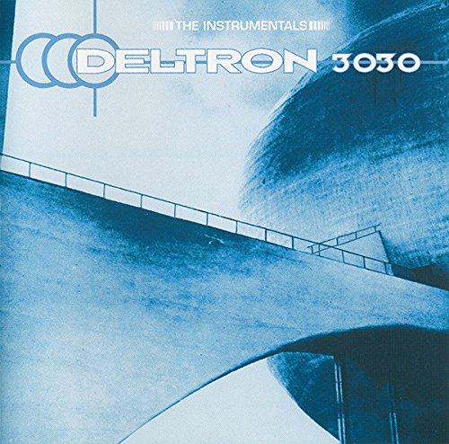 Deltron 3030 Instrumentals