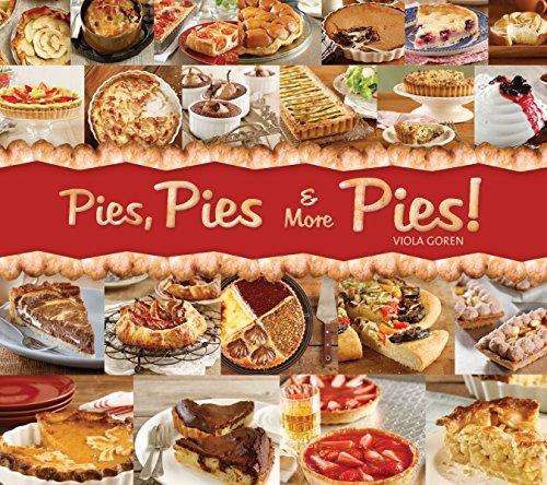 Pies, Pies & More Pies! ()