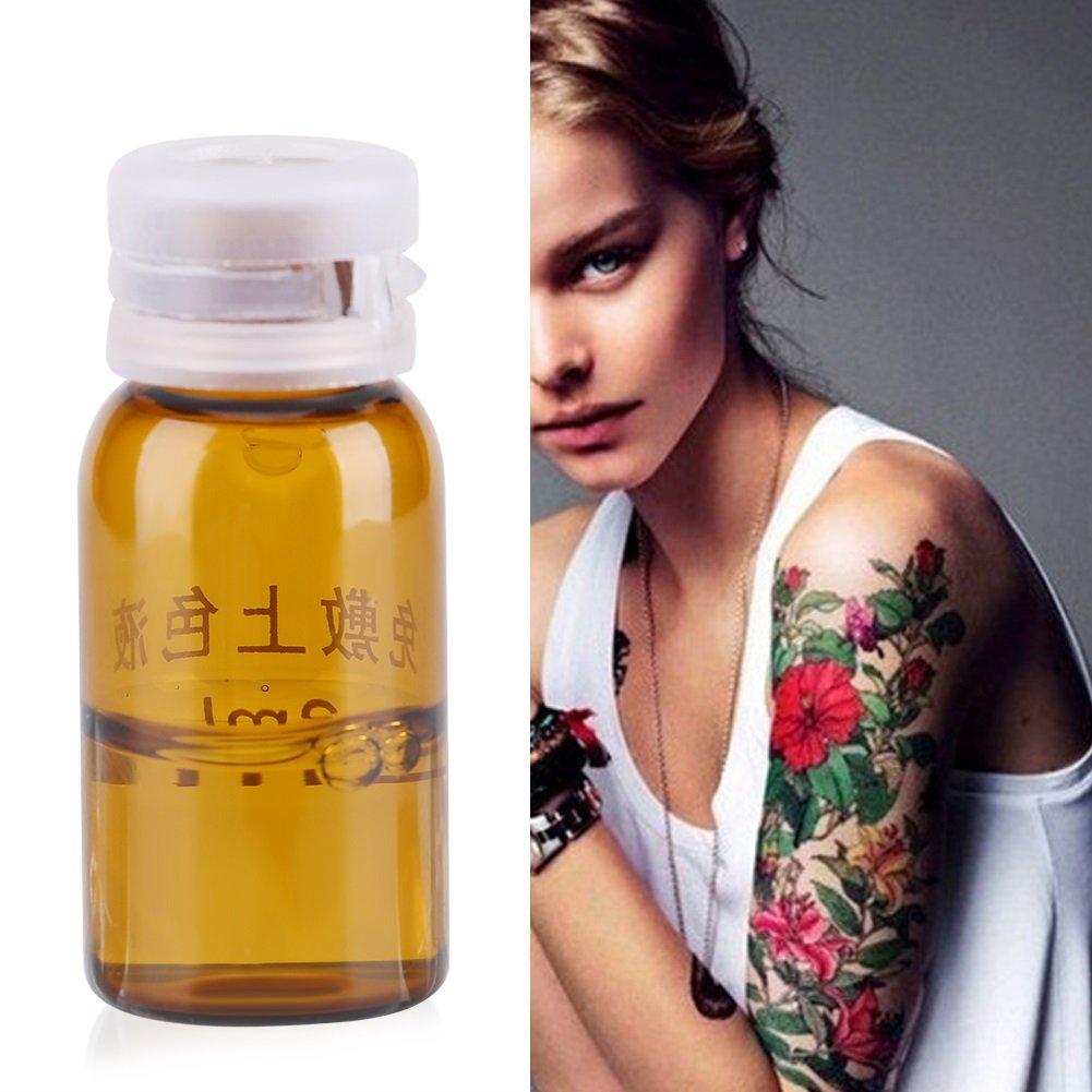 Aftercare del Tatuaje - Líquido del Alivio del Dolor del Tatuaje ...