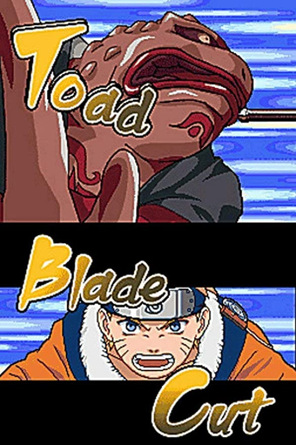 Naruto: Ninja Council (Nintendo DS) [Importación inglesa ...
