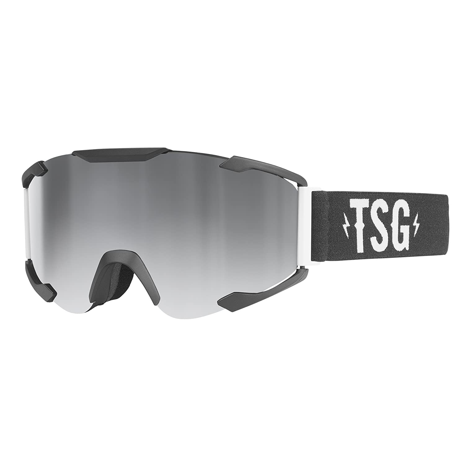 TSG Crossbrille Presto Chopper Anti-Fog