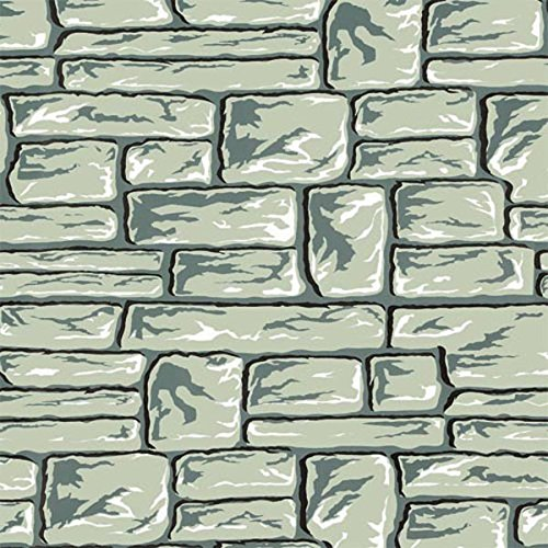Flagstone Corrugated Patterned Paper - 48