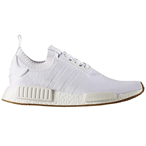 adidas Originals NMD_r1 PK, Primeknit Sneaker con tecnologia