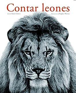 Contar leones (Spanish Edition)