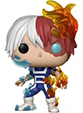 Funko Pop! Animation: My Hero Acadamia S3Todoroki, Action Figure - 32128