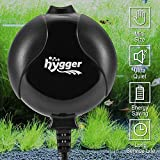 hygger Quiet Mini Air Pump for Aquarium 1.5 Watt