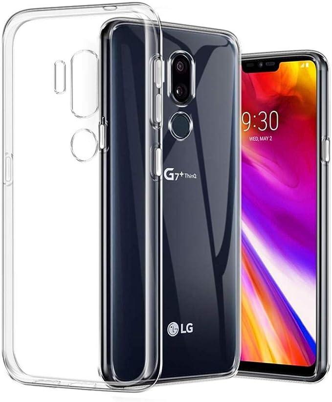 Fayella@para LG G5 SE G6 G7 V20 V30 V30s ThinQ Q6 Q7 K11 Plus ...