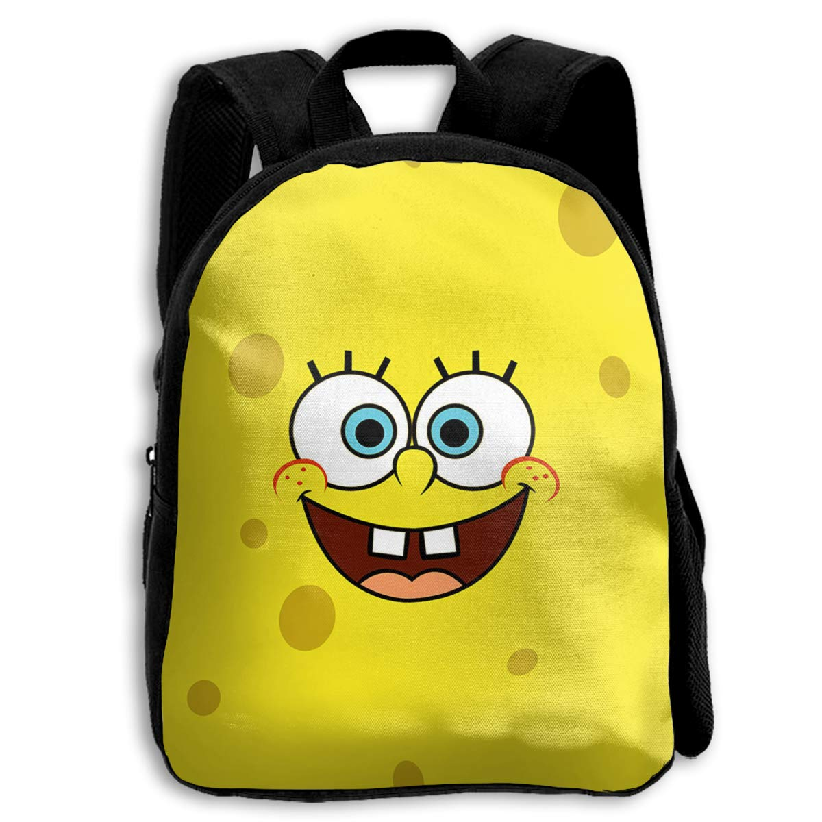 Amazon Com Chling Kids Backpack Spongebob Squarepants Phone