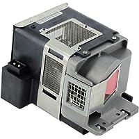 Angrox HC3800LP Replacement Projector Lamp Bulb Fit for Mitsubishi HC4000-HC3900-HC3800-HC3200-HC3200U