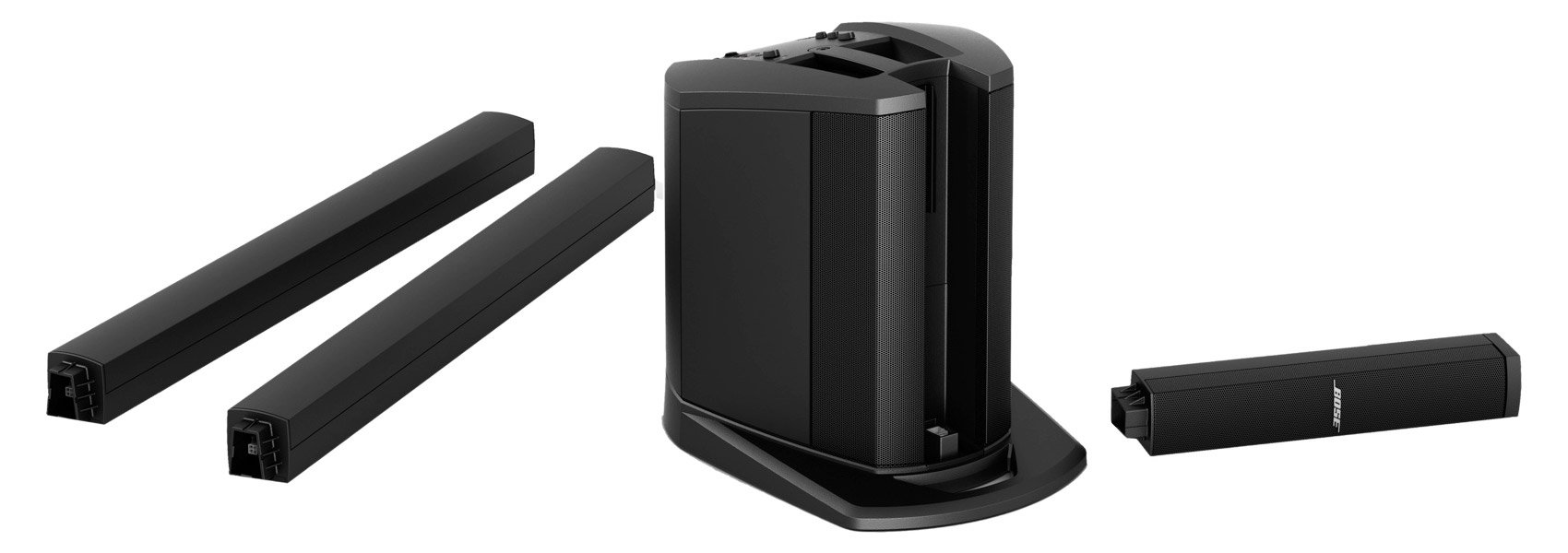 Bose L1 Compact w/ carry Case & SoundTouch Bluetooth & WiFi Adapter - Bundle by Bose (Image #5)