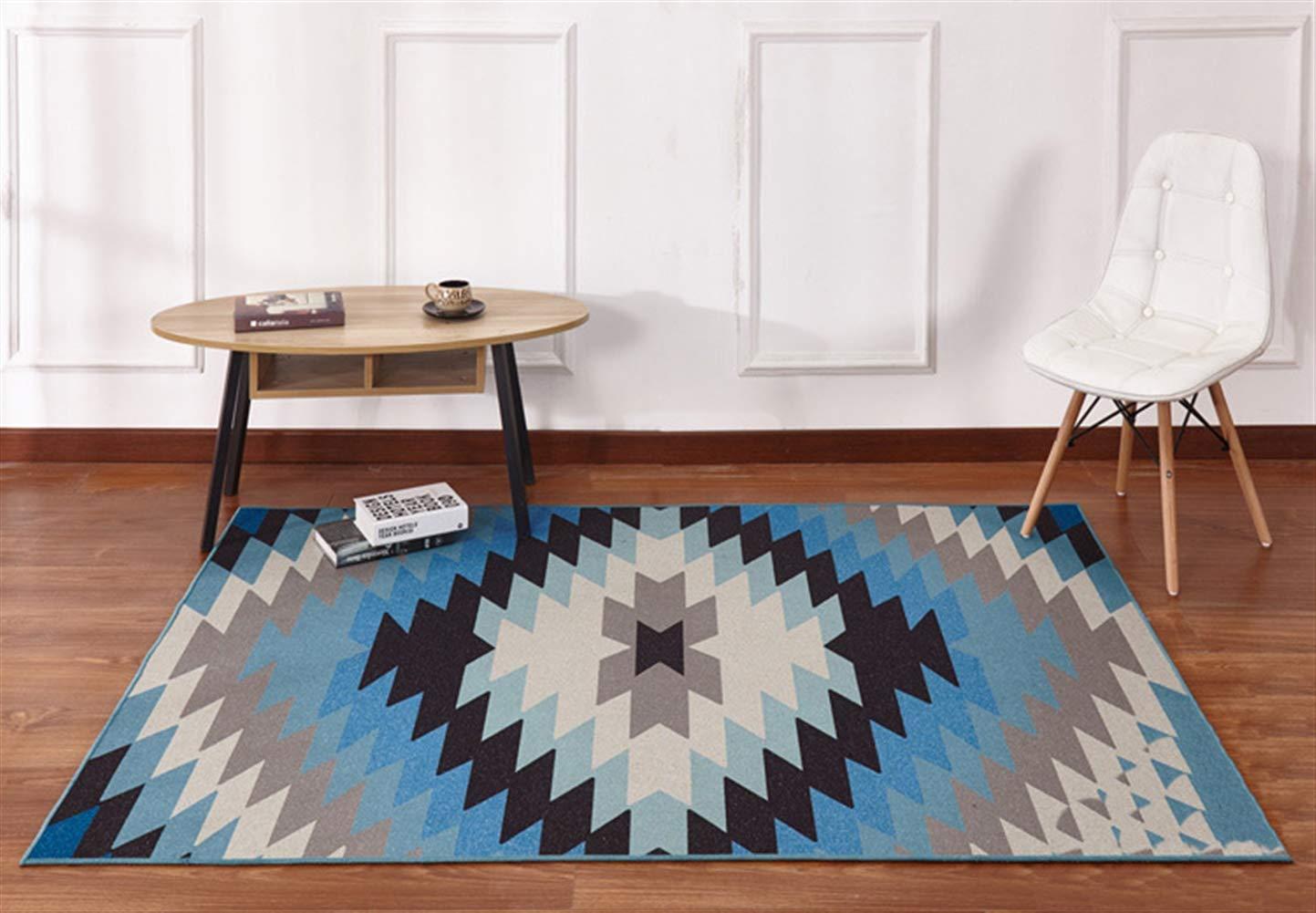 Tappeti Per Bambini Lavabili : Icegrigio tappeto rettangolare rettangolare tappeto moderno