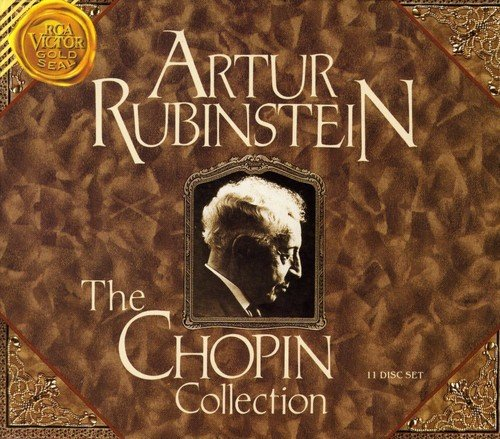 The Chopin Collection by RCA Victor Europe / BMG