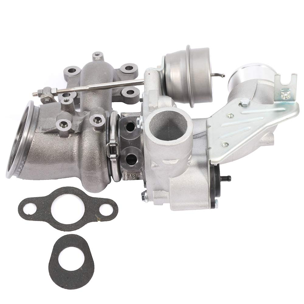 FEIPARTS Turbochargers Fit For 2012-2015 Ford Edge 2012-2015 Ford Explorer 2013-2015 Ford Focus 2012-2013 Volvo S60 Turbo by FEIPARTS