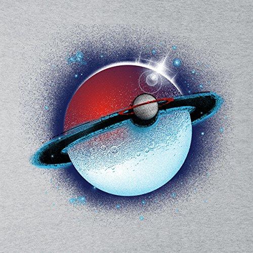 Pokemon Planet Saturn Men's Vest