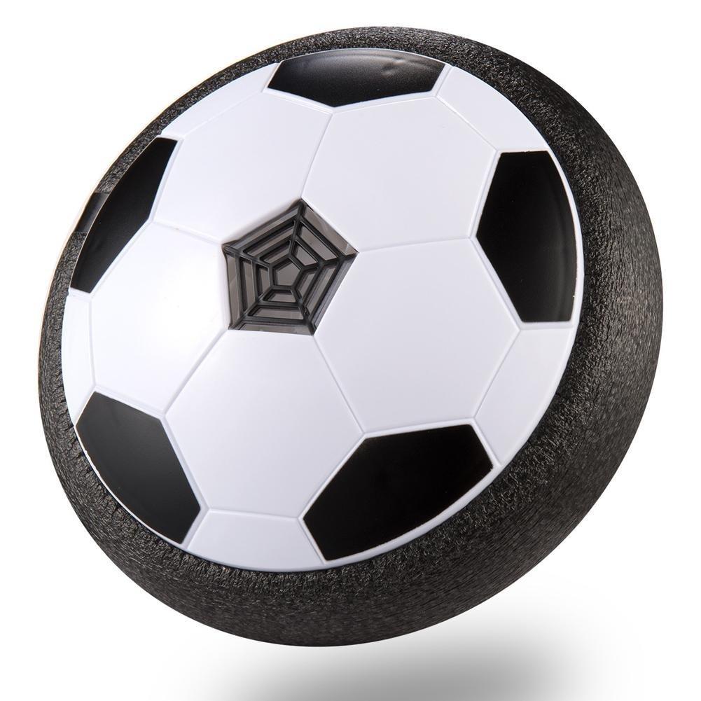 Air Power Fútbol, Air Power Soccer - Balón de fútbol con portería ...