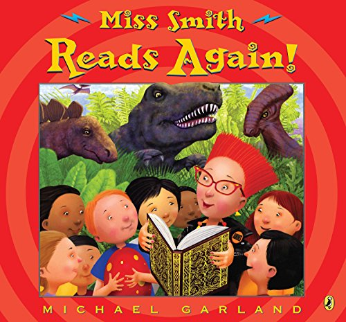 Miss Smith Reads Again! (Garland Michaels White)