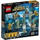 LEGO - 76085 - DC Comics Super Heroes - Jeu de Construction - La Bataille d'Atlantis