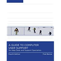 Guide to Computer User Support/Help Desk
