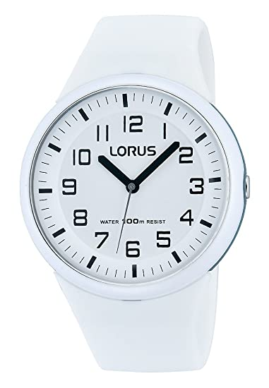 4e40c5392a50 Lorus Watches Fashion RRX53DX9 - Reloj para Mujeres