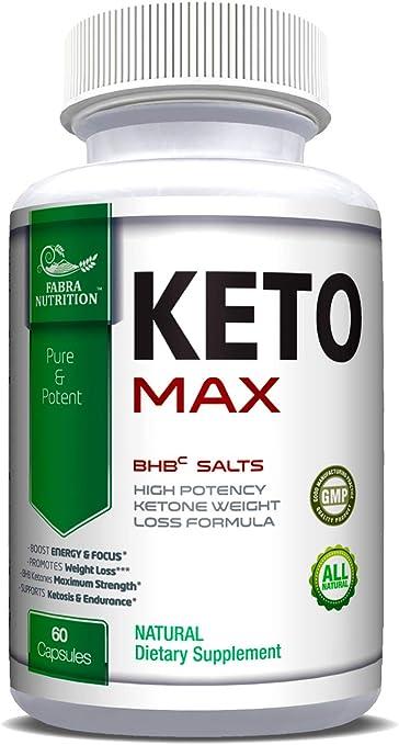 Benefits from keto maxx diet pill