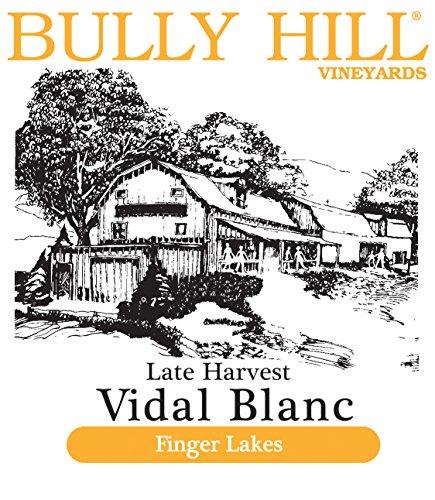 Vineyard Late Harvest - 7