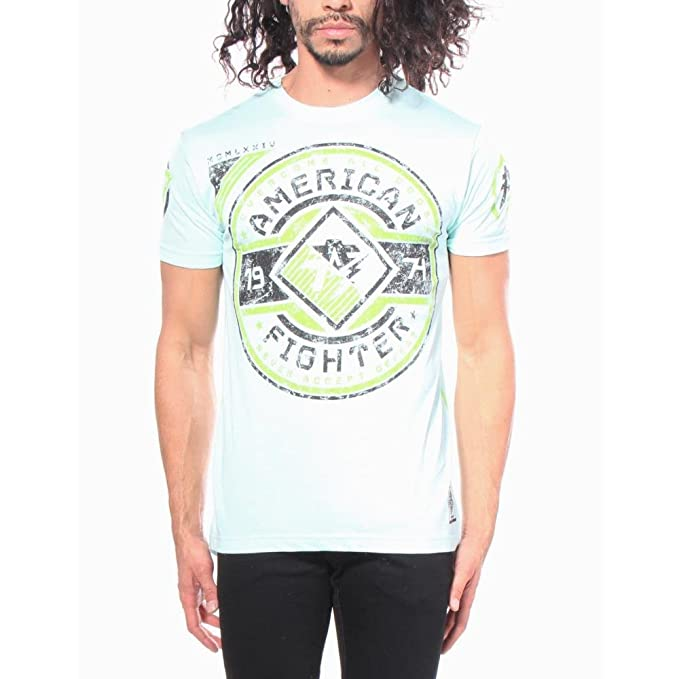 American Fighter Bronx S/S - Camisetas - XL Hombres