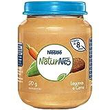 Papinha, Legumes e Carne, Nestlé, 170g
