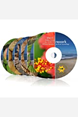 Sobriety Under The Sun 2010 AA Convention, Mexico (6-CD Set) Alcoholics Anonymous Conference Recordings Audio CD