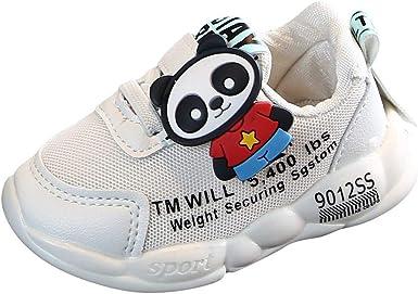 Kids Trainers Boys Gym Running Shoes School Shoe Cartoon Design Lightweight Size