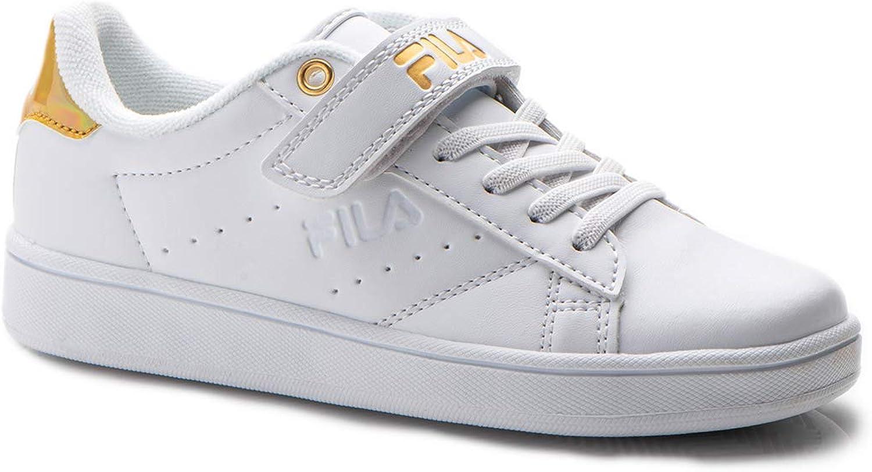 Fila Kids Classic Tennis 3 Shoes White