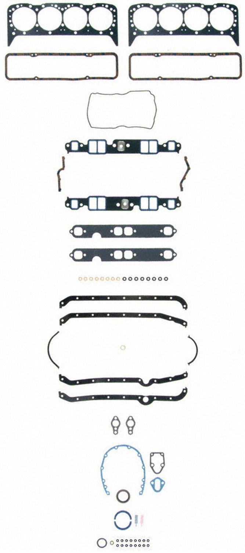 Sealed Power 260-1510M Gasket Kit
