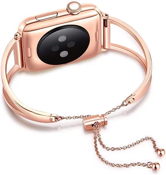 Band Strap Bracelet for iWatch Apple