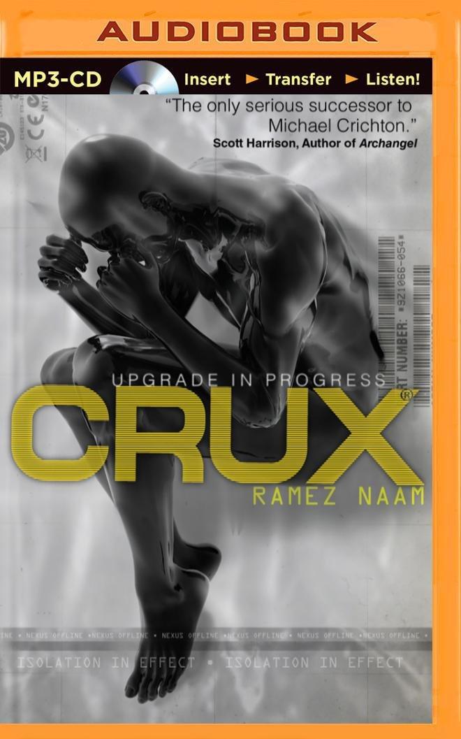 Crux pdf