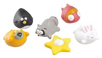 babymoov a juguetes para bao diseo animales graciosos piezas