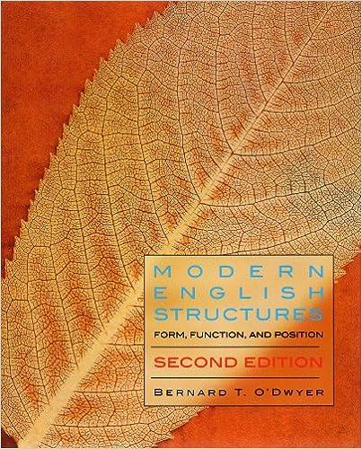 modern english grammar book pdf