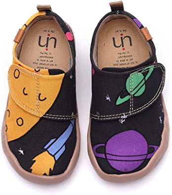 Mom And Baby Unicorns With Stars Toddler Children Shoes for kids Sport Sneaker