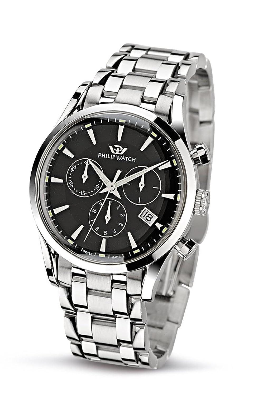 Philip Watch (フィリップ ウォッチ) Sunray R8273908165 メンズ 腕時計 [並行輸入品] B003WJQ8EI