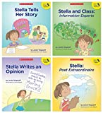 Stella Writes Set