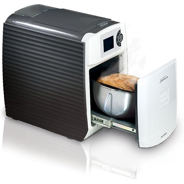 Bielmeier 15teiliges Brotbackmischung-Kennenlern-Set: Amazon.es ...