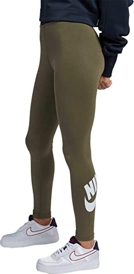 Nike Leg de a de Mar Leggings