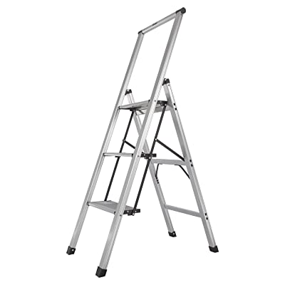 Xtend & Climb SL3HLight Slimline 3 Step Ladder