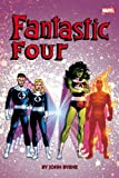 img - for Fantastic Four by John Byrne Omnibus Volume 2 book / textbook / text book