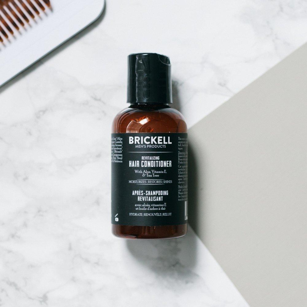 Brickell Mens Products - Acondicionador Revitalizador de ...