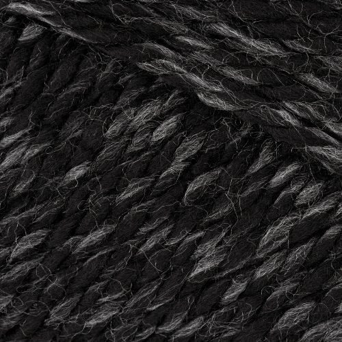 153 Yarn (Lion Brand Heartland Thick & Quick Yarn Black Canyon)