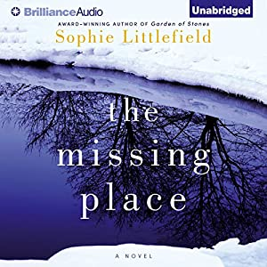 The Missing Place Audiobook